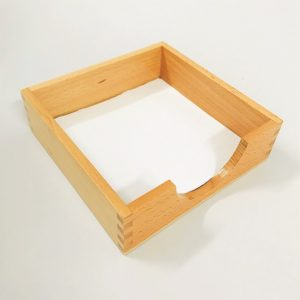 A5 Inset Paper Tray