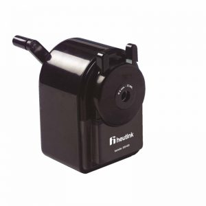 Pencil Sharpener For All Pencil Types - Table Model