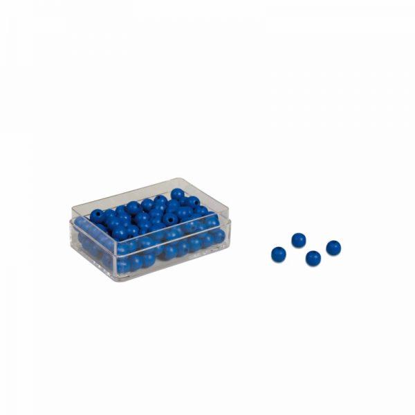 Nienhuis Blue Beads