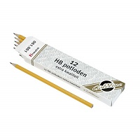 Heutink Goldline: Lead Pencils (12)