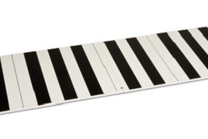 Tone Bar Keyboards