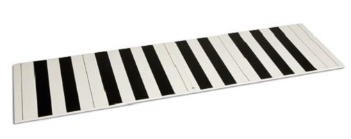Tone Bar Keyboards