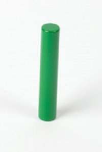1st Green Cylinder
