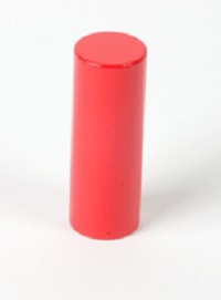 3rd Red Cylinder