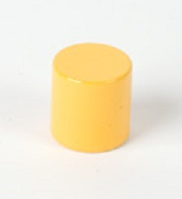 4th Yellow Cylinder