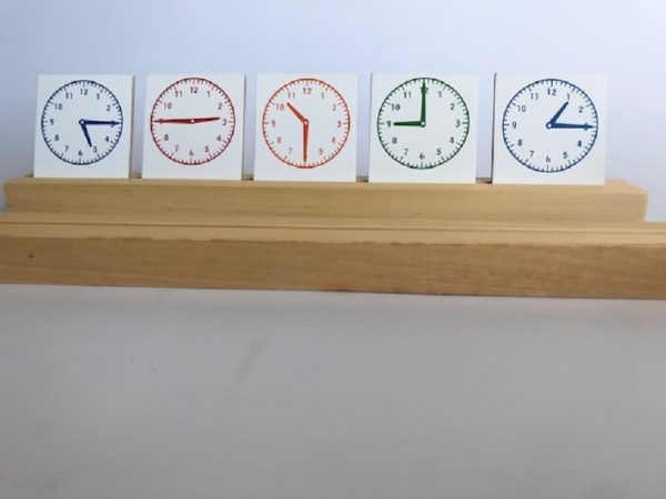 The Clock Exercise