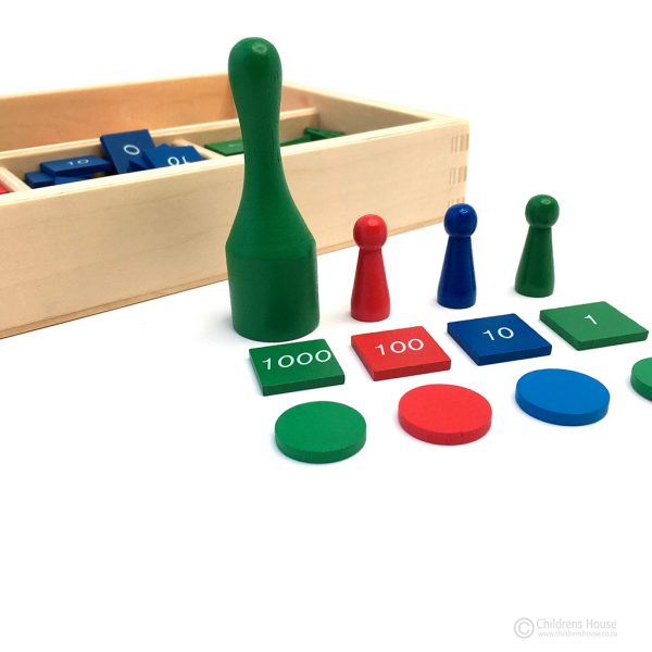Stamp Game