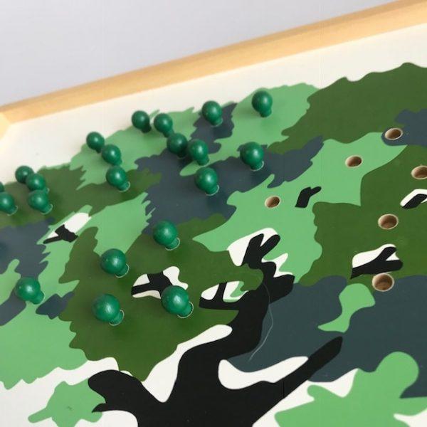 Apple Tree Game