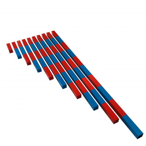 Number Rods