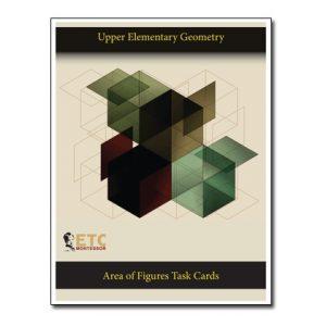 Geometry - Grade 4-6 - Area