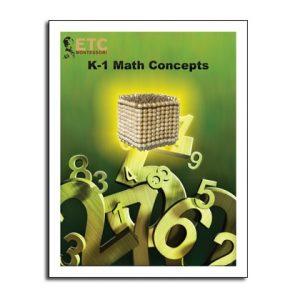K-1 Math Concepts