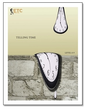 Telling Time - Level 6-9