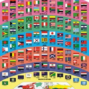 Our World Flags