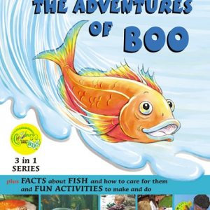 The Adventures of Boo