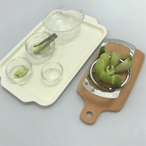 Cutting Apples Set
