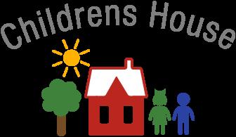 Childrens House logo