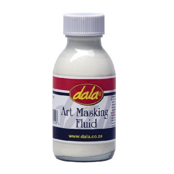 Masking Fluid for Art