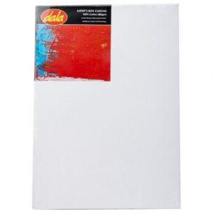 Box Canvas - Rectangular
