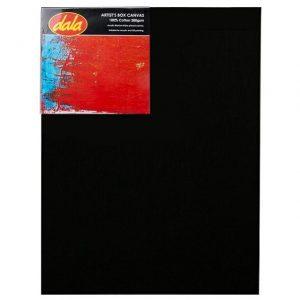Black Box Canvas - Rectangular