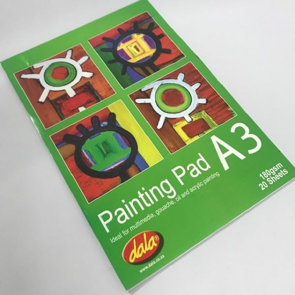 A3 Painting Pad