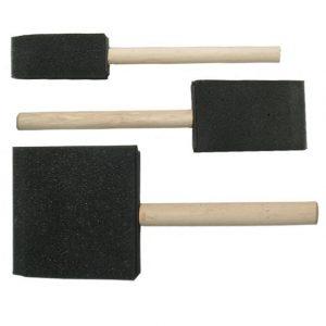 Sponge Applicators