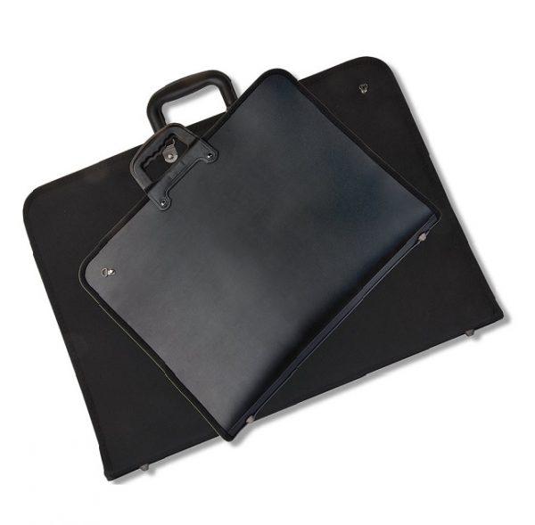 Nylon Portfolio Bags