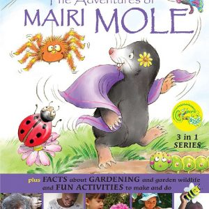 The Adventures of Mairi Mole