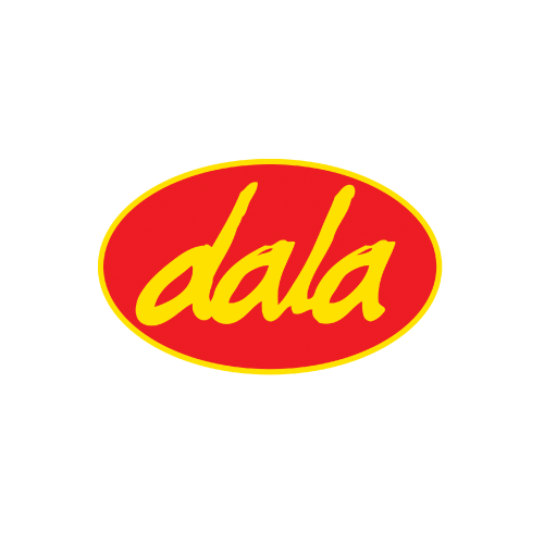 Dala paints logo