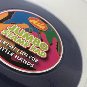 Jumbo Stamp Pad