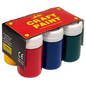 Craft Paint Sets