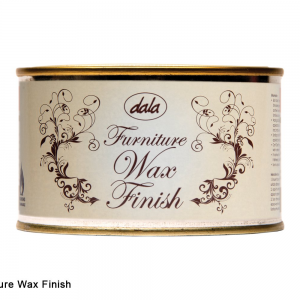 Furniture Wax Finish