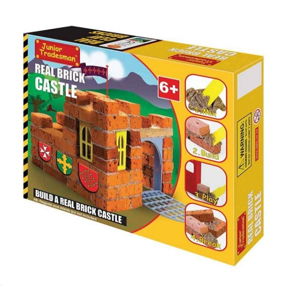 First House Castle Kit