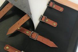 Dressing Frame - Buckling