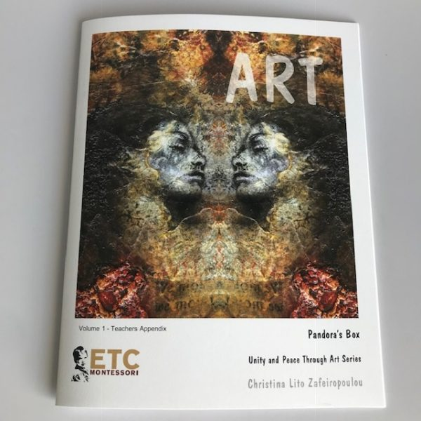 Art & Peace Education: Pandora's Box