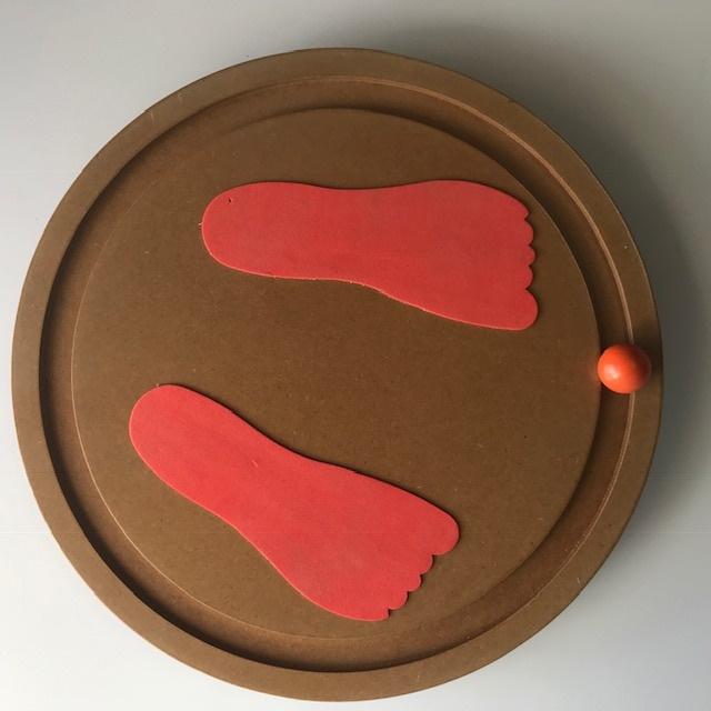 Balance Board Za: Balance Board For Feet