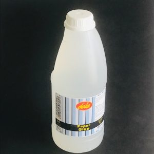 Adhesives - Paper Glue