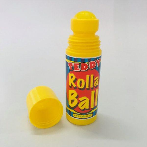 Rolla Ball