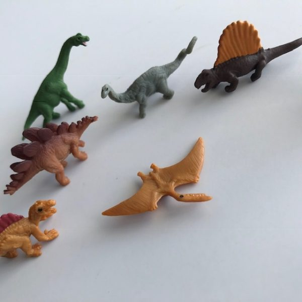 Good Luck Minis Fun Pack - Dino