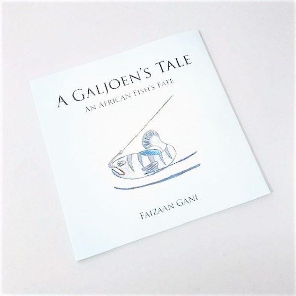 A Galjoen's Tale: An African Fish's Fate