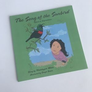 The Song of the Sunbird: Effects of Deforestation