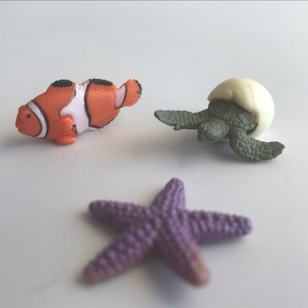 Good Luck Minis Fun Pack - Ocean