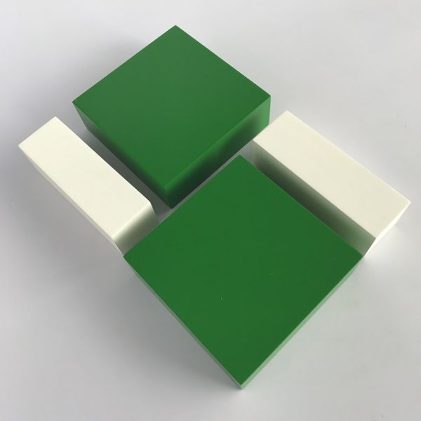 Power of 3 Cubes