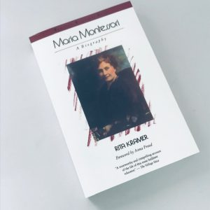 Maria Montessori - Soft Cover