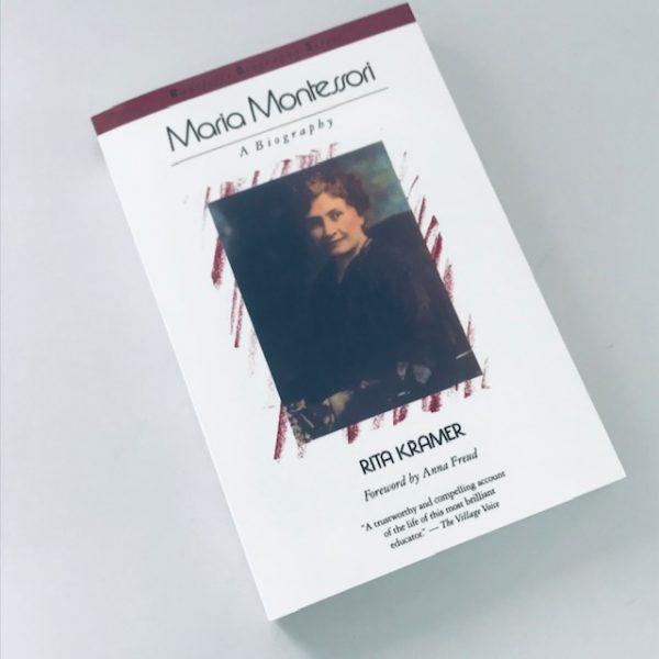 Maria Montessori - Soft Cover
