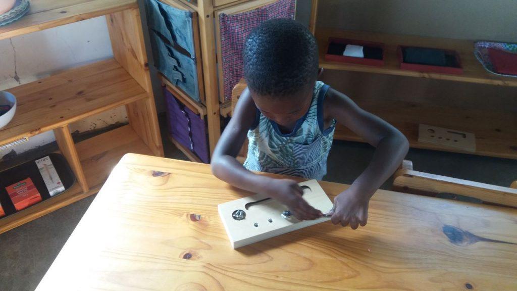 Ncinci One Montessori School