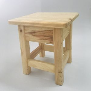 Stool for 6 to 9 year olds and 9 to 12 year olds