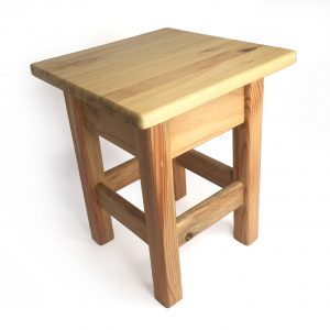 Stool - 9 to 12 years of age