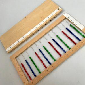 Multibase Bead Frame