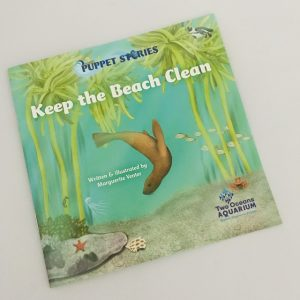 Keep the Beach Clean