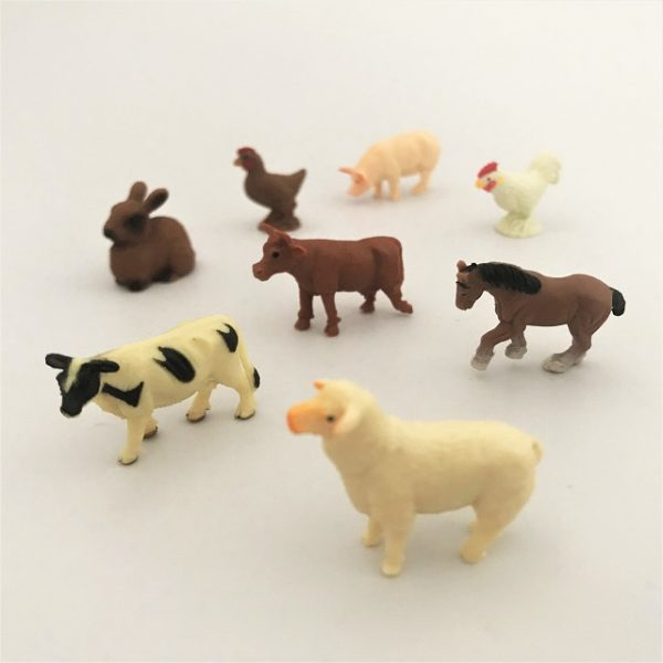 Good Luck Minis Fun Pack - Farm